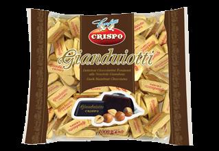 Gianduiotti 1Kg