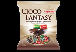 Cioco Fantasy 500g