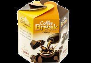 Crispo coffee break box