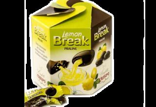 Lemon Break Box