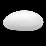 Confetto bianco