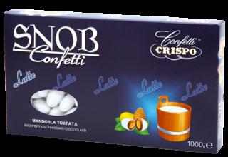 Snob Latte confezione 1kg