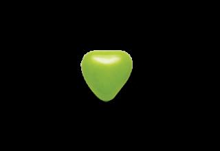Cuoricino Mignon Verde