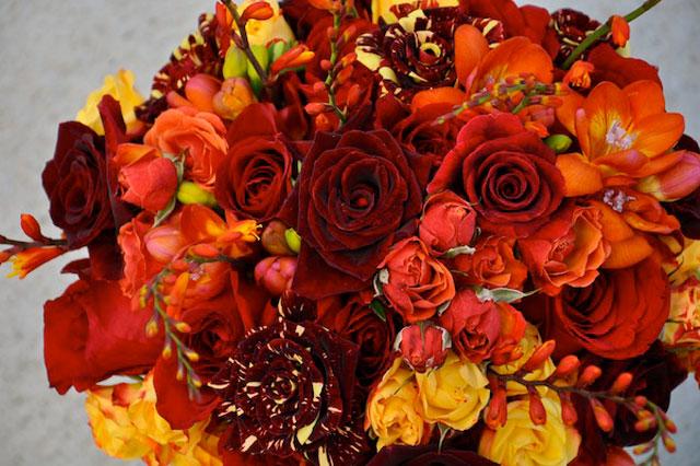 Matrimonio a settembre: sposarsi in un mese speciale