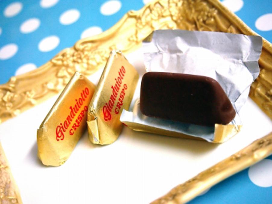 Gianduiotti Crispo: i cioccolatini più buoni da regalare a Natale