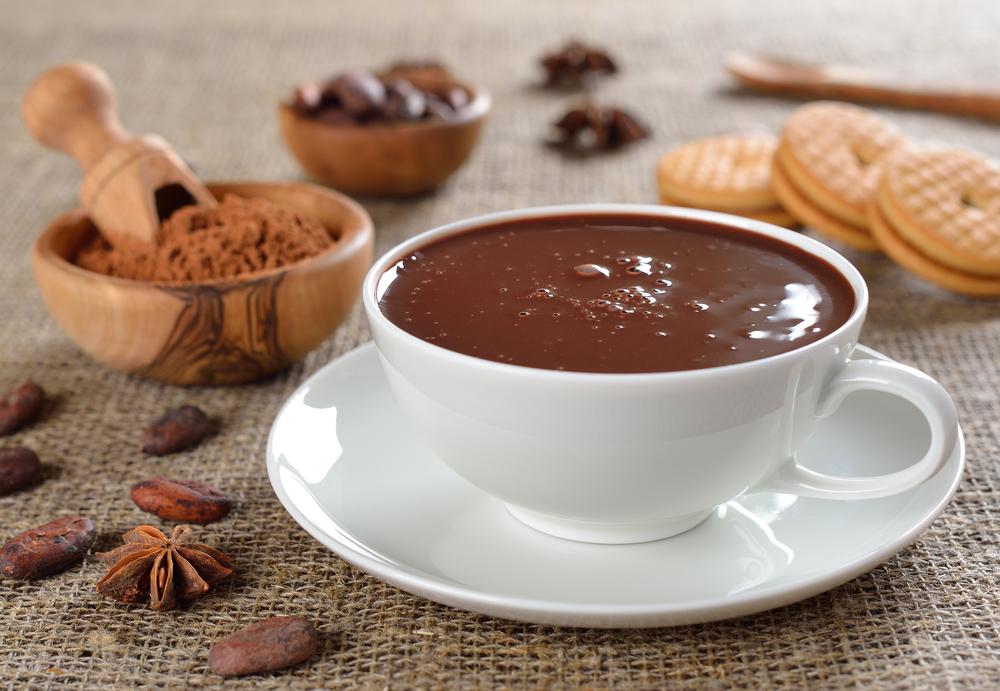 Come preparare la cioccolata calda in casa
