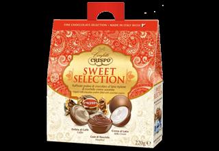 sweet-selection