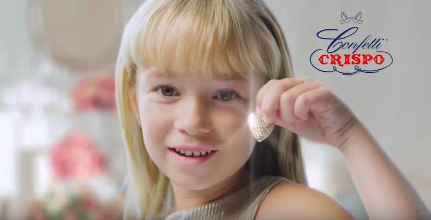 Vinci il Cuore d'Oro: il nuovo concorso di Confetti Crispo