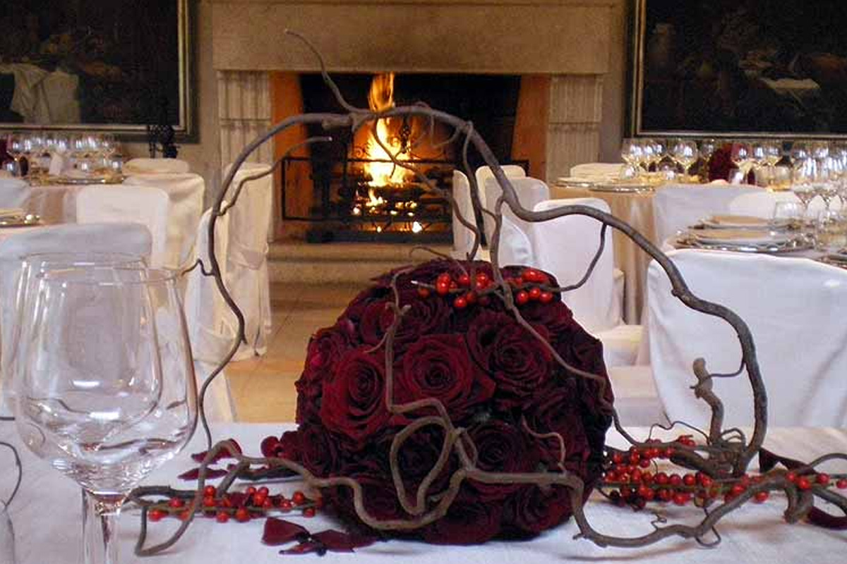 Matrimonio d'inverno: come organizzare un evento da fiaba