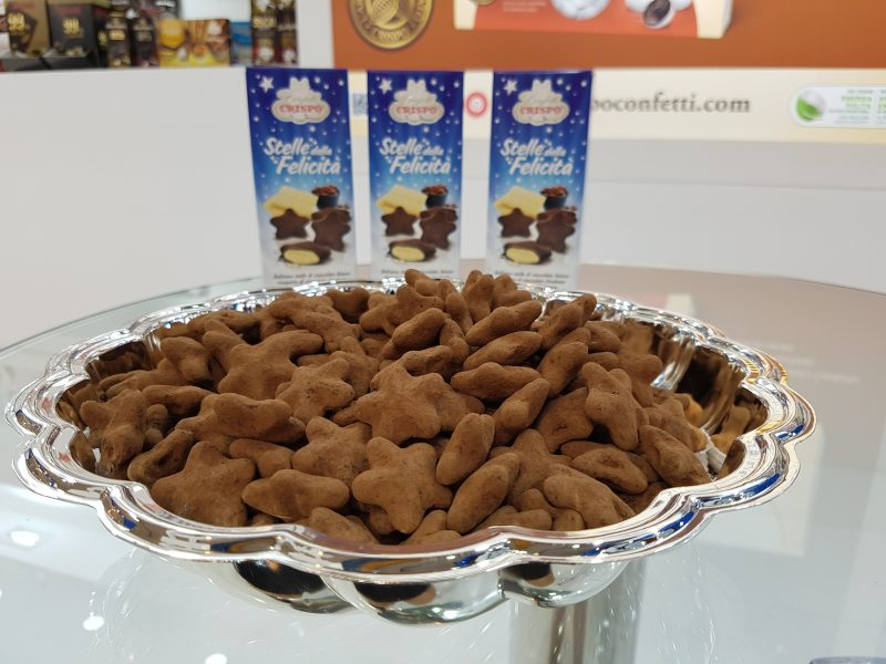 Confetti tartufati: sapori d'autunno