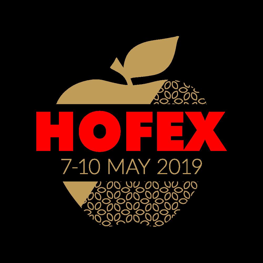 Confetti Crispo participates in HOFEX, Hong Kong